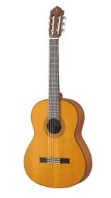 Yamaha CG122MCH Nylon Cedar Natural
