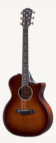 Taylor Builders Edition 324CE w/case