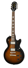 Epiphone Les Paul Studio, Smokehouse Burst