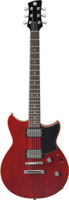 Yamaha Revstar RS420, Fired Red