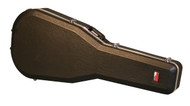 Gator Cases GC-CLASSIC Deluxe Molded Classical Guitar Case