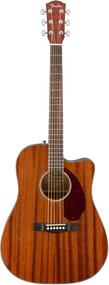 Fender CD-140SCE Dreadnought
