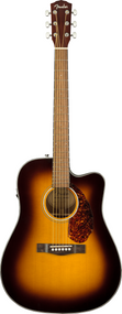 Fender CD-140SCE Dreadnought Sunburst