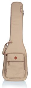 Levys LVYBASSGB200 Tan Bass Bag