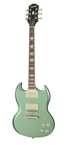 Epi SG Muse Wanderlust Green Metallic