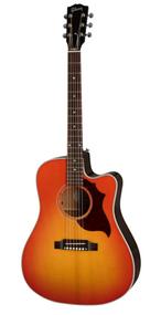 Gibson Songwriter Modern EC Mahogany, Light Cherry Sunburst