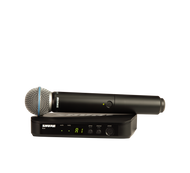 Shure BLX24/B58-H9 Handheld Wireless