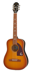 Epiphone Lil Tex Travel w/bag