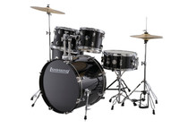 Ludwig Accent LC17511 Black 5pc