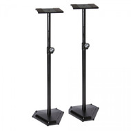 On Stage SMS6600-P Studio Monitor Stands
