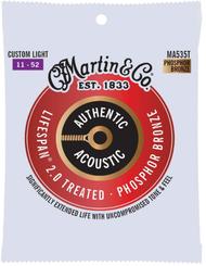 Martin MA535T Lifespan PB Custom Lt 11
