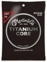 Martin 41MTCN160 Titanium Core