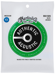 Martin MA150S Marquis Silked Med 13  80-20