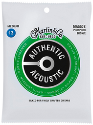 Martin MA550S Marquis Silked PB Med 13
