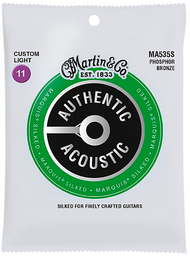 Martin MA535S Marquis Silked PB Custom Light 11