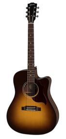 Gibson Songwriter Modern EC Walnut, Walnut Burst