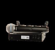 Shure BLX24R/B58-J11 Handheld Wireless