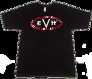 Fender EVH® Logo T-Shirt, Black, L
