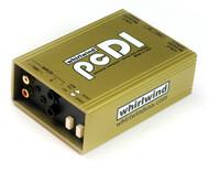 Whirlwind PCDI Stereo Direct Box