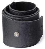 Dunlop BMF 3.5 IN Triple Black Strap