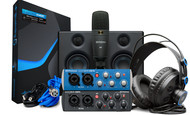 Presonus AudioBox Ultimate Bundle 25th Anniversary Edition