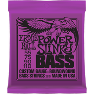 Ernie Ball 2831 Power Slinky 55-110 Electric Bass Strings