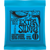 Ernie Ball 2225 Extra Slinky 8-38 Electric Guitar Strings