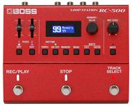 Boss RC500 Loop Station