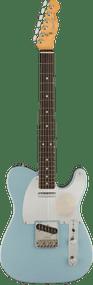 Fender Chrissie Hynde Telecaster®, Rosewood Fingerboard, Ice Blue Metallic