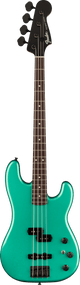 Fender Boxer Series PJ Bass®, Rosewood Fingerboard, Sherwood Green Metallic