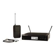 Shure BLX14R/W93-H9 Lav Wireless
