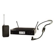 Shure BLX14R/SM35-J11 Headset Wireless