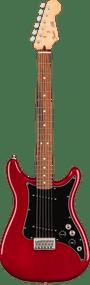 Fender  Player Lead II, Crimson Red Transparent