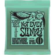 Ernie Ball 2626 Not Even Slinky 12-56 Electric Guitar Strings