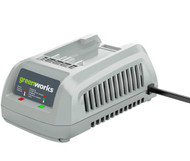 24V 2AH & 4AH Lithium-Ion Battery Charger