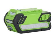 40V 2Ah Lithium-Ion Battery