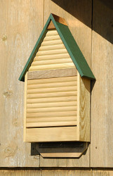 Heartwood Bat Lodge