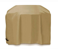 BBQ Cart-Style Grill Cover 88""