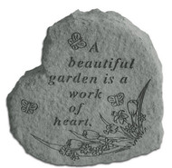 A Beautiful Garden... Stone