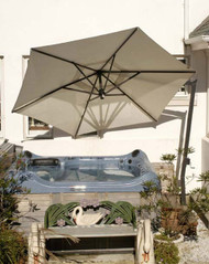 C05 Cantilever Patio Umbrella