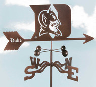 Duke Blue Devils Weathervane