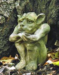 "Emmett Gargoyle Statue (7.5""H)"