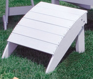 EnviroWood Foot Stool