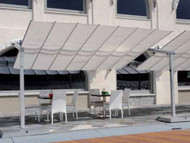Flexy Freestanding Awning 10' x 10'