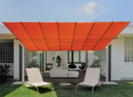 Flexy Freestanding Awning 8' x 16'