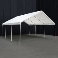Hercules Snow Load Canopy w/ Windows (10' x 20')