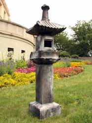 """Japanese Lantern (62""""H)"""