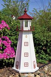 Marblehead Lighthouse (3' High)
