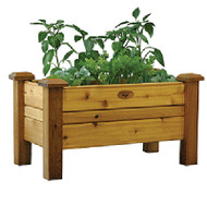 Planter Box 18x34x19 w/Safe Finish