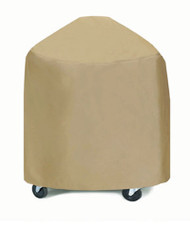 Round Eggshaped Style Grill Cover (X-Large)